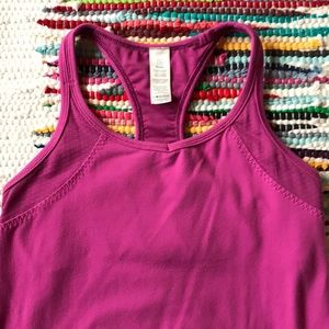 Ivivva by Lululemon athletica tank